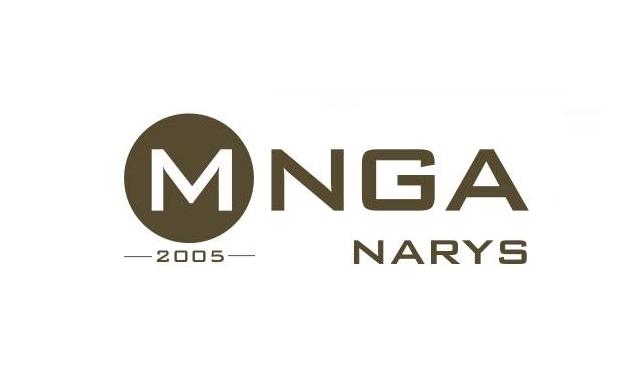 MNGA narys